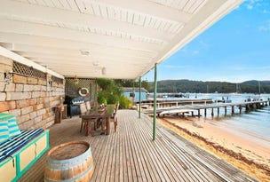45 Robertson Road, Scotland Island, NSW 2105
