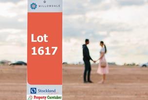 Lot 1617, Willowdale (Stockland), Denham Court, NSW 2565