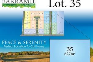 Lot 35, Goldsworthy Street, Springdale Heights, NSW 2641