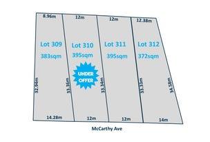 Lt 309-312 McCarthy Ave, Hectorville, SA 5073