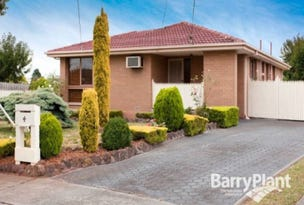 4 Yallambee Crt, Dandenong North, Vic 3175