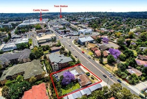236-238 Old Northern Road, Castle Hill, NSW 2154