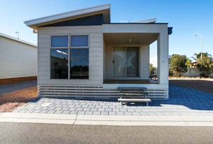 Cabin 33 North Beach Tourist Park, Wallaroo, SA 5556
