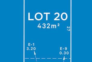 Lot 20, Perennial Drive, Sunshine North, Vic 3020