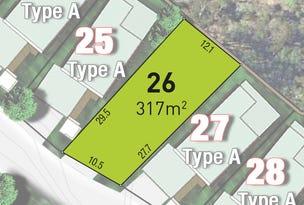 Lot 26, Scoparia Dr, Brookwater, Qld 4300