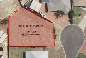 8 Castle Court, Wannanup, WA 6210