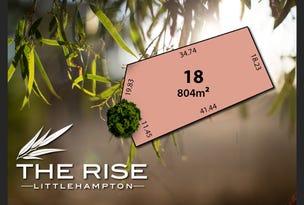 Lot 18, Rise Court, Littlehampton, SA 5250
