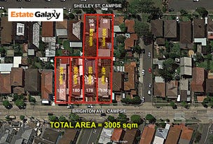 28-30 Shelley Street & 176-182 Brighton Avenue, Campsie, NSW 2194