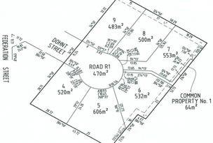 Lot 4-9, Dohnt Street, Nathalia, Vic 3638