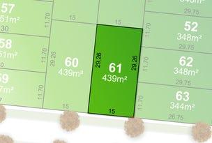 Lot 61, 125 Regent Street, Mernda, Vic 3754