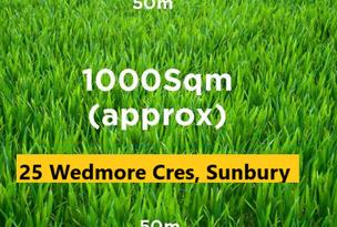 25 Wedmore Cresc, Sunbury, Vic 3429