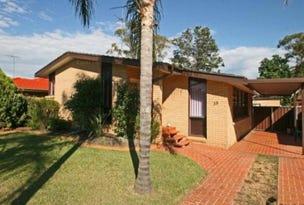 35 Glencoe Avenue, Werrington County, NSW 2747