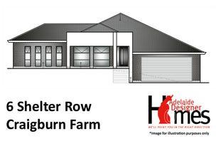6 Shelter Row, Craigburn Farm, SA 5051