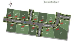 Lot 171 Glenavon Estate, Bannockburn, Vic 3331