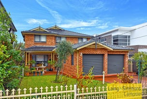 88 Ludgate Street, Roselands, NSW 2196