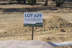 Lot 629 Yabby Lane, Baskerville, WA 6056