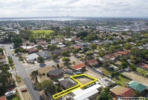 Lot 2, 11 Winnacott Street, Willagee, WA 6156