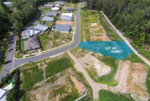 Lot 40 12 Mooreland Place, Kewarra Beach, Qld 4879