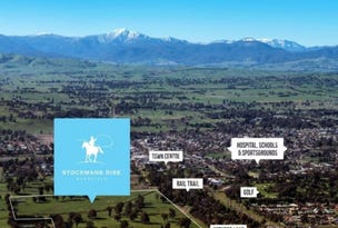 Lot 2, Stockmans Rise, Mansfield, Vic 3722