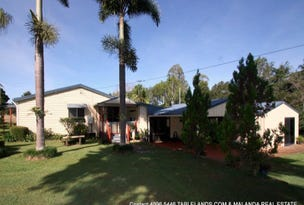 Yungaburra, address available on request