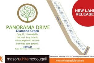 1 Panorama Drive, Diamond Creek, Vic 3089