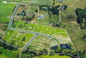 Lots Available Leilani Terrace, Alligator Creek, Qld 4740
