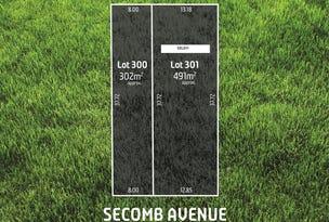 Lot 300, 20 Secomb Avenue, Parafield Gardens, SA 5107
