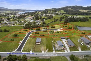 Lot 2/ Off Silver Hill Road, Cygnet, Tas 7112