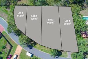 Lot 2, 10 Mecoli Court, Birkdale, Qld 4159