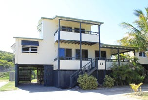 House 24 Williams Ave  EURONG, Fraser Island, Qld 4581