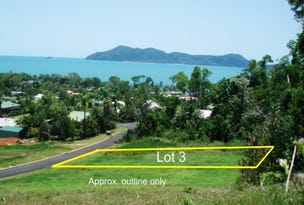 Lot 3 Campbell Terrace, South Mission Beach, Qld 4852