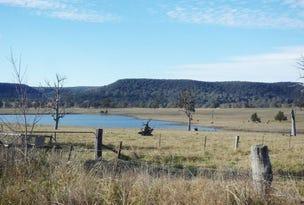 391 Brogans Creek, Clandulla, NSW 2848