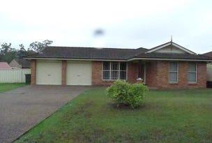 4 Jacaranda Close, Aberglasslyn, NSW 2320