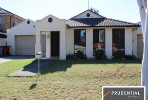 12 Cordelia Street, Rosemeadow, NSW 2560