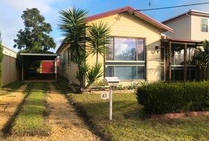 43 Erith Road, Buxton, NSW 2571