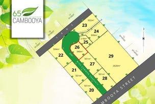 Lot 26, 65 Cambooya St, Drayton, Qld 4350