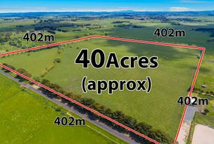 CA Q & R Section 78 Lauriston Reservoir Road, Kyneton, Vic 3444