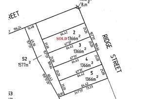 Lot 3, 4 & 5, Ridge St, Wedderburn, Vic 3518