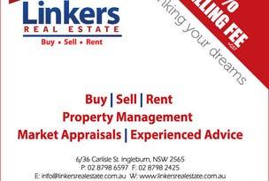 305/30-34. Chamberlain Street, Campbelltown, NSW 2560