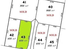 Lot 43, 50 Bailey Road, Birkdale, Qld 4159