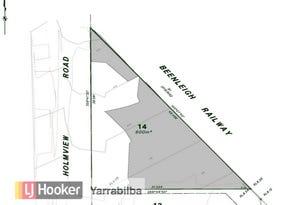 Lot 14, 87 Holmview Road, Beenleigh, Qld 4207