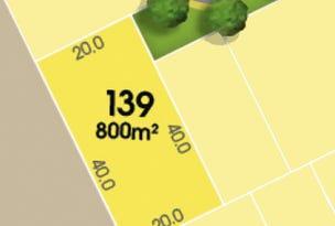 Lot 139, Oxley Close, Jimboomba, Qld 4280