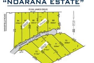 Lot 67 Noarana Drive, Benalla, Vic 3672