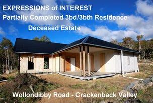 Lot 10 Wollondibby Road, Crackenback, NSW 2627