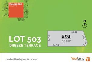 Lot 503 Breeze Terrace, Hillside, Vic 3037