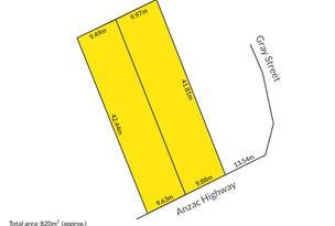 193 & 193A Anzac Highway, Plympton, SA 5038