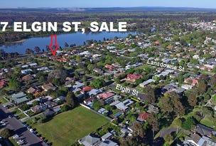 7 Elgin Street, Sale, Vic 3850