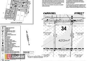 Lot 34, 36 - 52 Blackwell Street, Hillcrest, Qld 4118