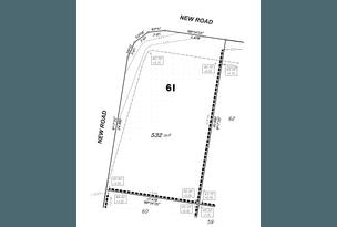 Lot 61, 84  Wallum St, Karawatha, Qld 4117