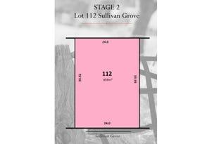Lot 112 Sullivan Grove, Gawler South, SA 5118